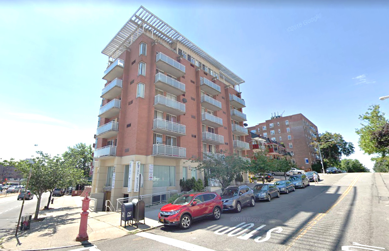 102-02 Queens Blvd Unit 3B-0